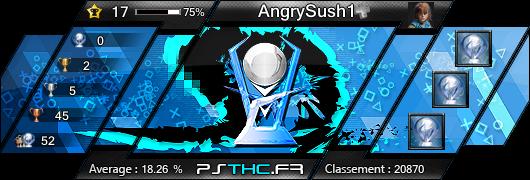 Carte des trophées de AngrySush1